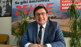 CHP Genel Başkan Yardımcısı Erkek'ten Enis Berberoğlu kararı değerlendirmesi: