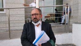 Kocaeli'de Necmeddin öğretmeni öldürdüğü öne sürülen lise öğrencisi hakkında mütalaa verildi
