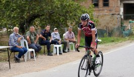Yol Bisikleti Türkiye Şampiyonası sona erdi