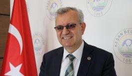 Edirne'de kan bağışlayana 5 litre sıvı yağ hediye