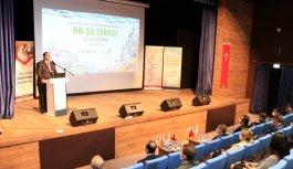 Gebze Teknik Üniversitesi'nde Ar-Ge serası açıldı
