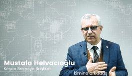 Keşan Belediye Başkanı Helvacıoğlu koronavirüse karşı