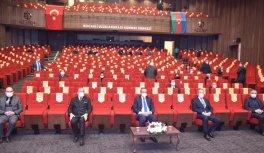 Kocaeli Sanayi Odası 13. Sektörel Performans Değerlendirme Ödül Töreni