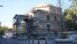 Lüleburgaz'da Sıbyan Mektebi'nin tarih müzesi olması önerisinde bulunuldu