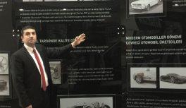 Uludağ Üniversitesinden Prof. Dr. Yıldız