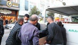 Yalova'da söndürülen yangın sonrası otelin çatı katında ceset bulundu