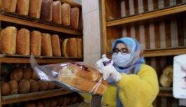 Edirne'de Kovid-19 tedbirleri kapsamında ekmekler ambalajsız satılamayacak