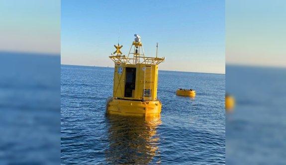 Karadeniz'in İğneada açıklarında balık stokları belirlenecek
