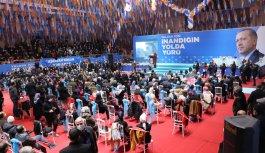 AK Parti'li Canikli'den CHP Genel Başkanı Kılıçdaroğlu'na eleştiri:
