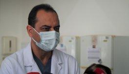 Bursa'da virüslere karşı etkili ağız ve burun spreyi geliştirildi