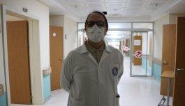 Enfeksiyon uzmanı Prof. Dr. Şener, Kovid-19 rakamlarındaki düşmeye aldanılmaması için uyardı: