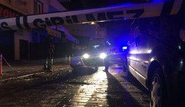 GÜNCELLEME - Bursa'da otomobilde tüfekle vurulan iki kişi yaşamını yitirdi