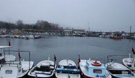 Marmara'da deniz ulaşımı normale döndü