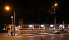 Trakya'da sokağa çıkma kısıtlamasında cadde ve sokaklar boş kaldı
