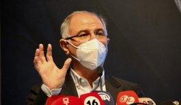 AK Parti Genel Başkan Yardımcısı Ala :