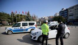 Kovid-19 vakalarının artış gösterdiği Kırklareli'nde denetimler arttırıldı