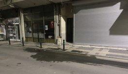 Sakarya'da üçüncü kattan düşen kişi ağır yaralandı