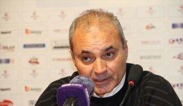 Balıkesirspor-Bandırmaspor maçının ardından
