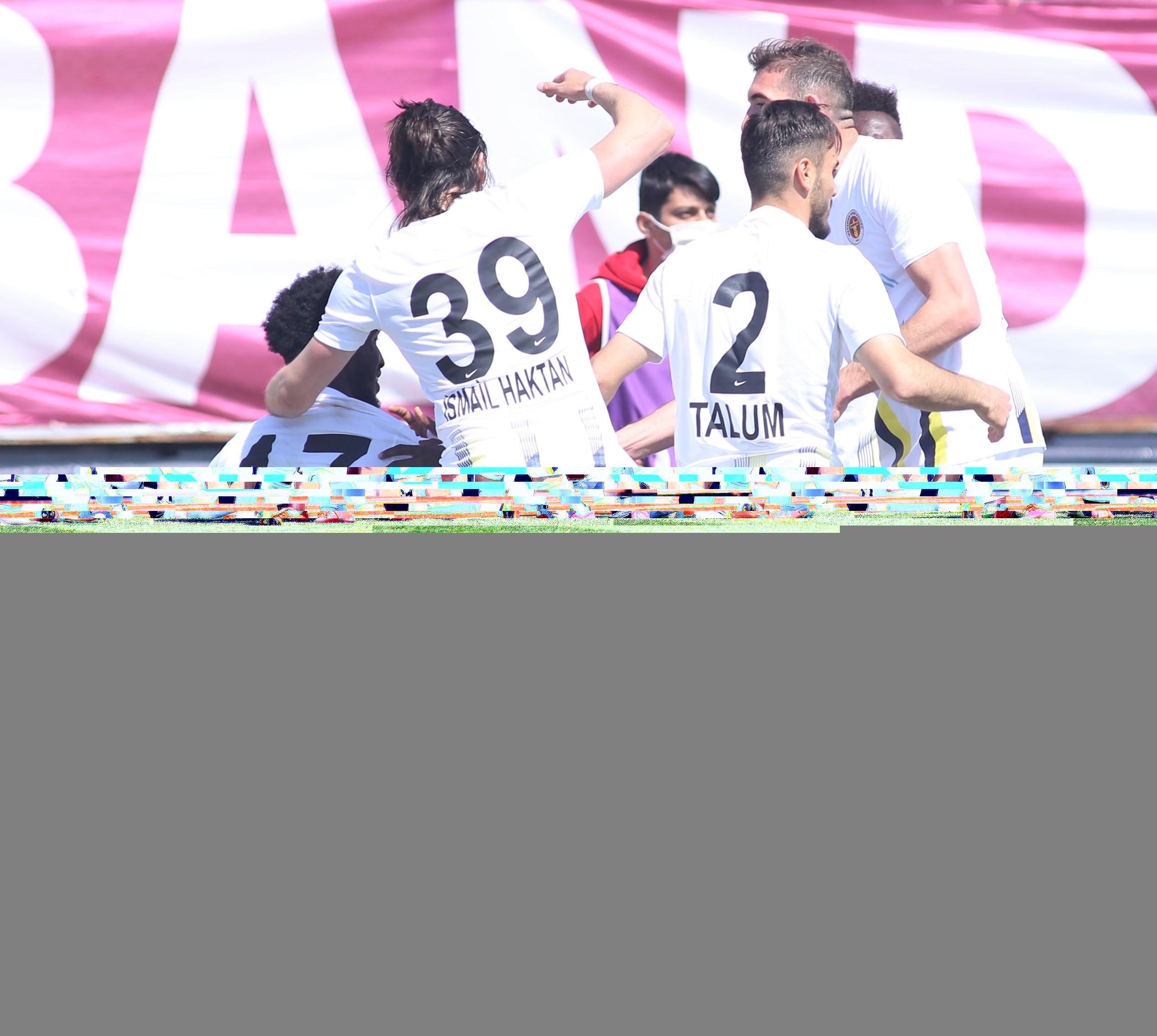 Bandırmaspor-Menemenspor maçının ardından
