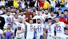 Futbol: Misli.com 2. Lig'de görünüm