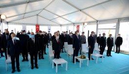 Milli Eğitim Bakanı Selçuk, Kırklareli'nde anaokulu açılış töreninde konuştu: