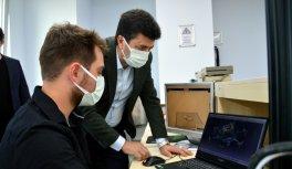 Sakarya Uygulamalı Bilimler Üniversitesi TEKNOFEST 2021'e 17 projeyle katılacak