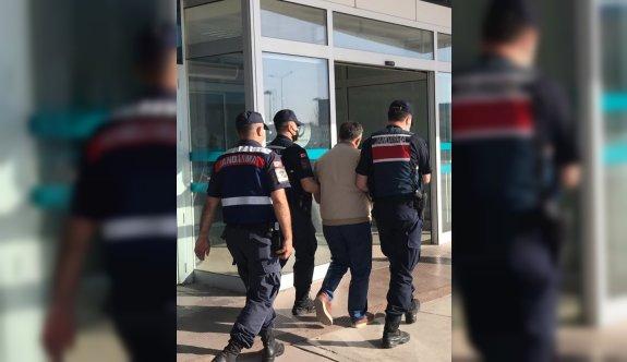 Balıkesir merkezli 9 ildeki PKK/KCK operasyonunda 13 zanlı yakalandı