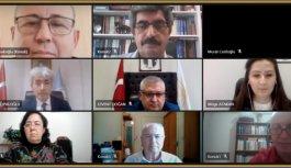 Trakya Üniversitesi Rektörü Tabakoğlu: