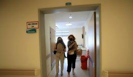 Trakya'da 25 yaş üzerindeki vatandaşlar aşılanıyor