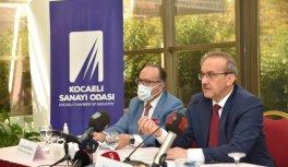 Kocaeli Valisi Seddar Yavuz'dan yasağa rağmen mangal yakmak isteyenlere sitem: