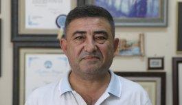 TÜ Öğretim Üyesi Prof. Dr. Ekuklu, aşırı sıcaklardan korunma uyarısında bulundu