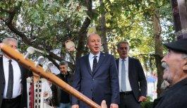 Memleket Partisi Genel Başkanı İnce, Yalova'da açıklamalarda bulundu: