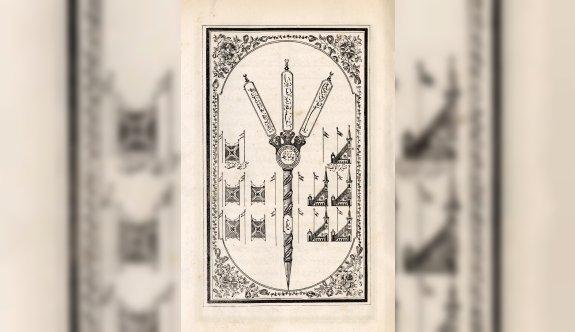 TDV İslam Ansiklopedisi Kabe ve Medine-i Münevvere'nin 140 yıllık tasvirlerini yayınladı