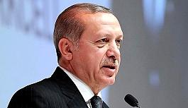 Cumhurbaşkanı Erdoğan açıkladı: Çapa...