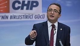 CHP'den şok açıklama: Gök kubbeyi...