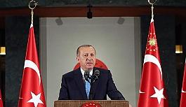 Erdoğan'dan bayram mesajı: Cevabı...