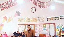 PKK'nın kaçırdığı öğretmen...