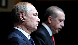 Putin ile Erdoğan'ın telefon görüşmesi...