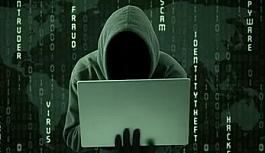 'Rus hackerlar, on binlerce İngiliz...