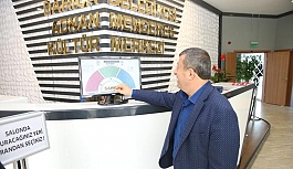 DARICA BAHARI KÜLTÜR SANAT ETKİNLİKLERİYLE...