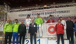 DARICALI MİNİKLER GAZİANTEP'TEN...