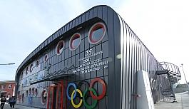 Kartepe İHL Spor Salonu inşası başladı