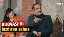 O ilçede yaşayanlar TRT'nin dizisine...