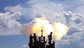 El Bab'da DEAŞ hedefleri vuruldu