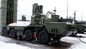 Türkiye S-400 füzeleri alıyor!
