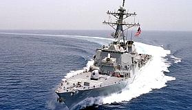 3. Dünya Savaşı'nın ayak sesleri! Rus savaş gemisi oraya gidiyor