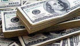 Dolar yılın en düşük düzeyinde