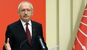 Kemal Kılıçdaroğlu'nun avukatı FETÖ'den gözaltına alındı!
