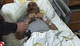 Anjiyo olan hastaya 'stent takmayı unuttular' iddiası