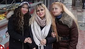 Adnan Oktar'ın alıkoyduğu iddia edilen kızların annesinden açıklama geldi